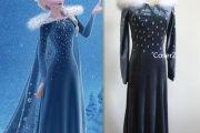 Kostumi za princeske